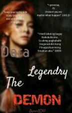 DARA : THE LEGENDARY DEMON by aceXD01