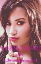 My Secret Love Story. by littlemissprincess01