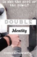 Double Identity by countlessstars_