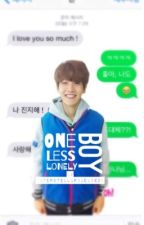 One Less Lonely Boy ➳ BaekYeol ➳ [texting] by InterstellarBaekYeol
