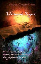 Dream Signs: Kumpulan Kisah Mimpi by AvansCrossLines