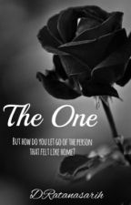 The One (Completed) by melodiaderaa