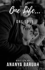 One Life One Love(A Virat Kohli Fanfiction) #YourStoryIndia by annelle_95