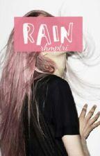 RAIN by rhmptri