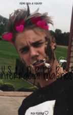 Justin Bieber Interrcial Imagines by manzions