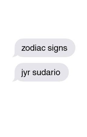 Zodiac Signs by Dorky_Vampire