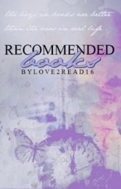Recommended Books by Love2Read16