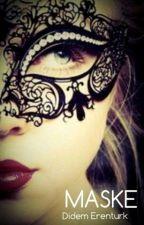Maske by cerenyilmazlol