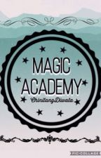 Magical Academy by noname24110