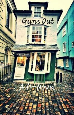 Guns Out by Harry-is-not-cool