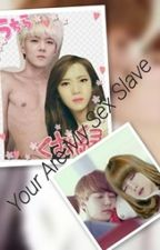 You Are My Sex slave❦ by NYIzRealExol