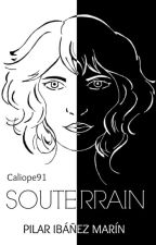 Souterrain © by Caliope91