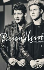 Prison Heart ~ Ziall by aysepivec