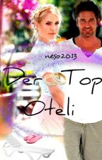 DER_TOP OTELİ-KITAP OLUYOR. by neso2013