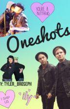 Oneshots (Peterick) by tyler_broseph