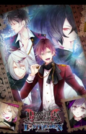 Diabolic Lovers One-Shot ~ - 《Special》 Carla Tsukinami