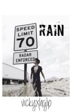 Rain / t.c by Vickyxhglp