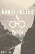 Harry Potter fakta by 1EllaStories1