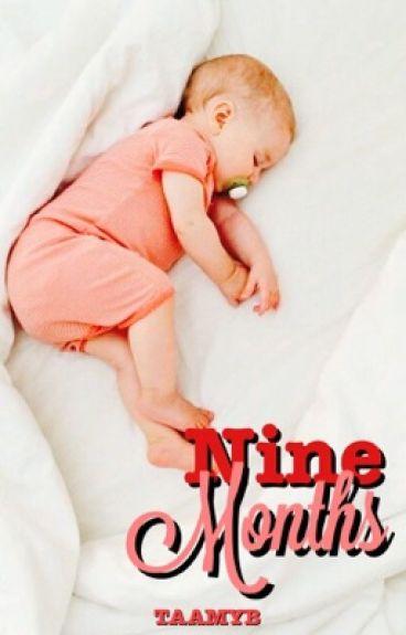 nine months [l.s mpreg]