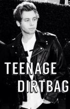 Teenage Dirtbag. [L.H] by LazyDasiess