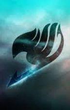 Cech, menom Fairy Tail #Wattys2016 by korra181