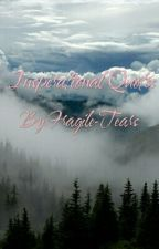 Insperational Quotes by Fragile-Tears