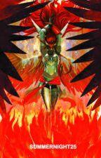 Guardianes Celestiales: Inhumanos. by SummerNight25