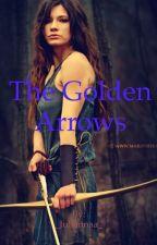 The Adventures of Atlanta Johnson: The Golden Arrows by _Juliannaa_