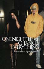One Night That Changes Everything by bieberschub