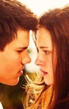 Twilight (a plot twist) by KayBooks