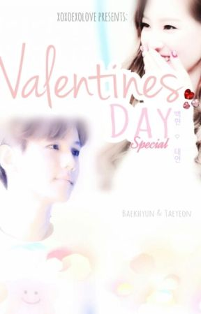 Valentine's Day [BaekYeon Fanfic] by xoxoexolove