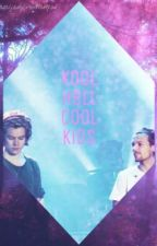 ::Kool Hell Cool Kids:: by caeciljiastylinson