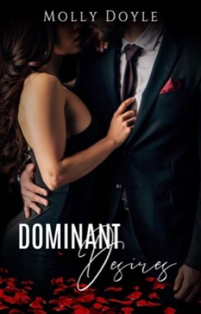 Dominant Desires (SAMPLE) by Mollydx3