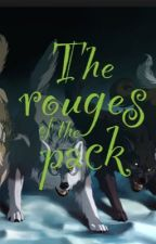 The rouges of the pack by Shishki6