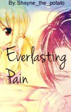Everlasting Pain- 永遠の痛み 《Lucy x Levi》 by Shayne_potato