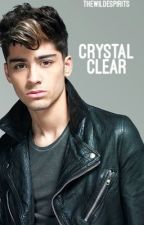 Crystal Clear (Ziam Fanfic AU) Book Two by thewildespirits