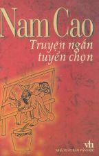 Truyện ngắn Nam Cao by LeNgMinh