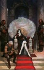 Throne of Glass - fic by CLA3468