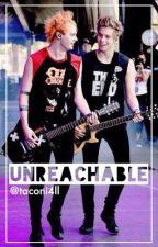 Unreachable || muke by taconi4ll
