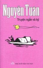 Truyện ngắn Nguyễn Tuân by LeNgMinh