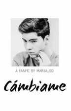 Cámbiame. [Gemelier] by wrcc99