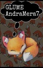 Glume by AndraMera7