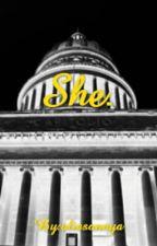 She by aliasannya