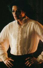 Ghostly Attraction (MJ/Maestro Fanfiction) by LadyKeren