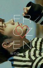 Frozen Heart || GOT7 Jackson  by yeonniverse_