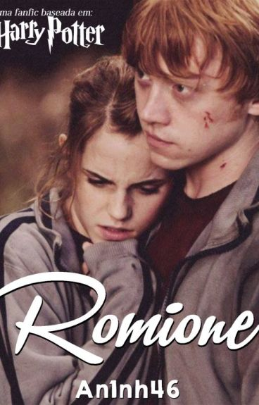 Harry Potter - Romione ♥