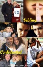Sibling Confidential •One Direction FanFiction• by Liams_Girl21