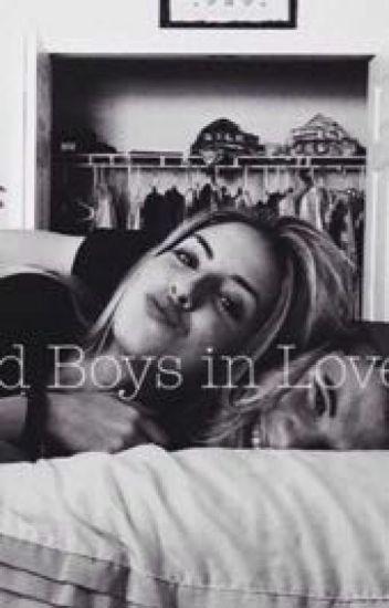 Bad Boys in Love✨