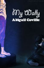 My Wally by abzcoville
