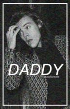 Daddy | h.s by nutellarents